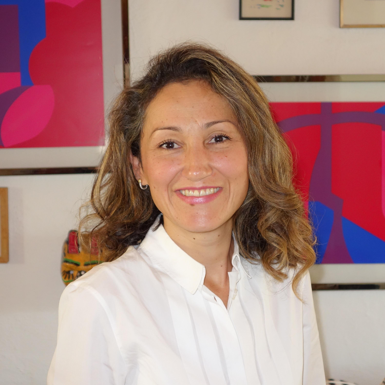 Greta Aguilar